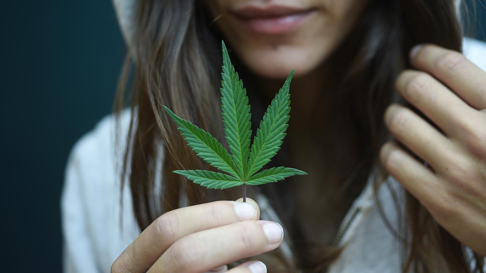 Break the Negative Cannabis Stigma