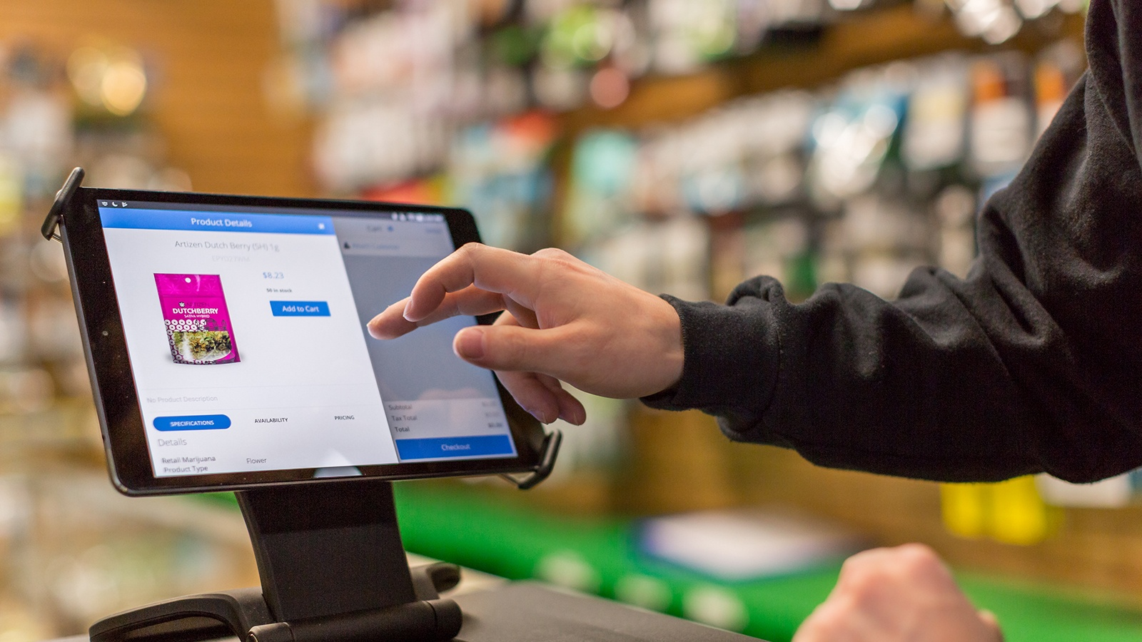 Omnichannel and Cannabis Retail
