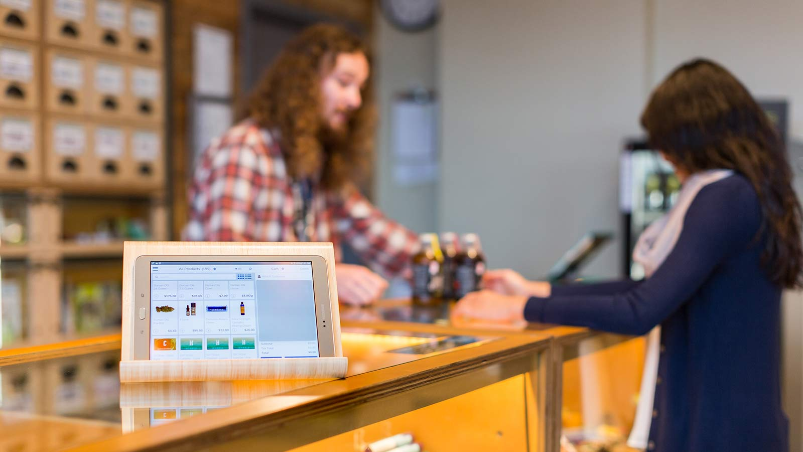 Best POS system for Colorado dispensaries