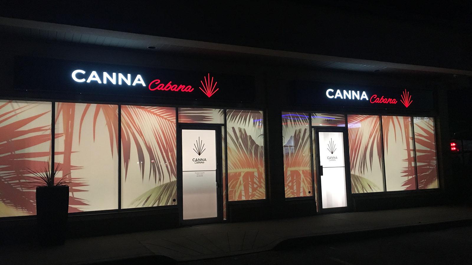 Cova-Canna-Cabana