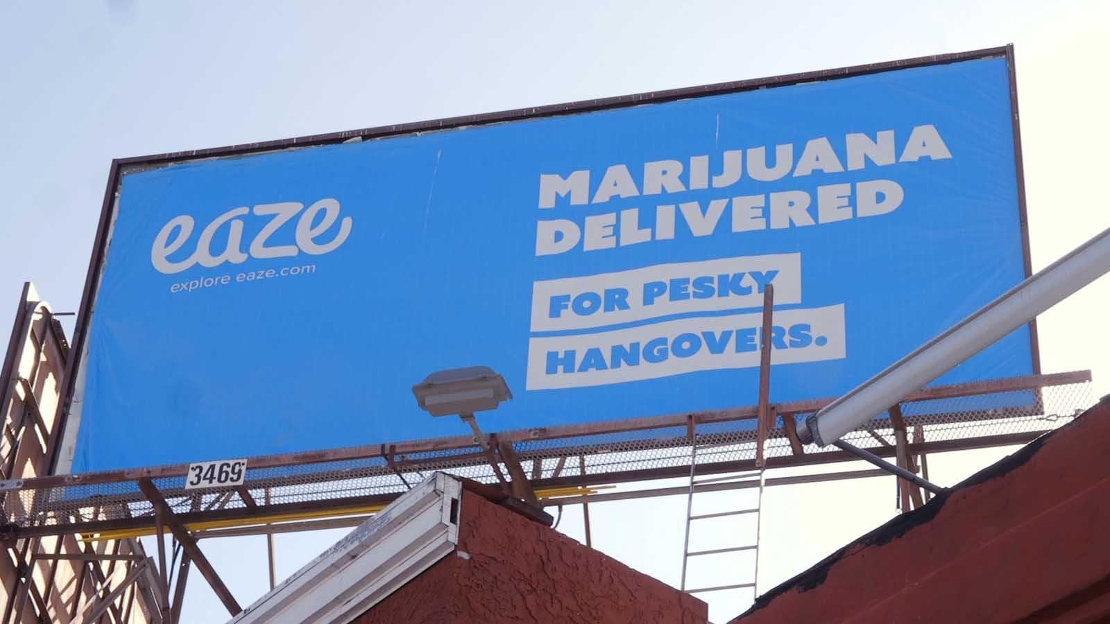 Cannabis Retail Marketing in California