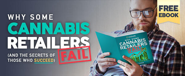 Why Cannabis Retailers Fail or Succeed