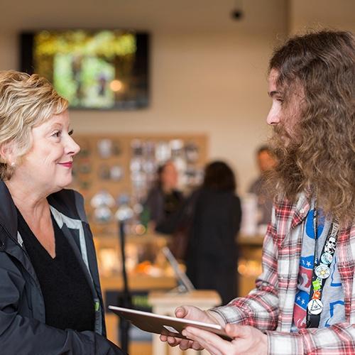 build trust on the sales floor with cova cannabis dispensary pos