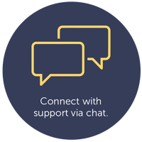 Cova Dispensary POS Support Chat
