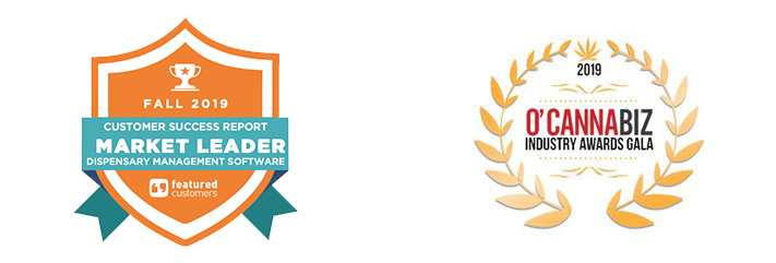Awards Won by Cova Software