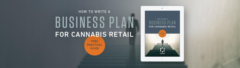 cannabis dispensary business plan