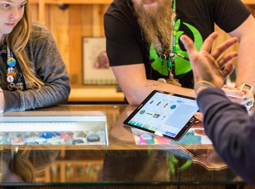 COVA Touchscreen POS