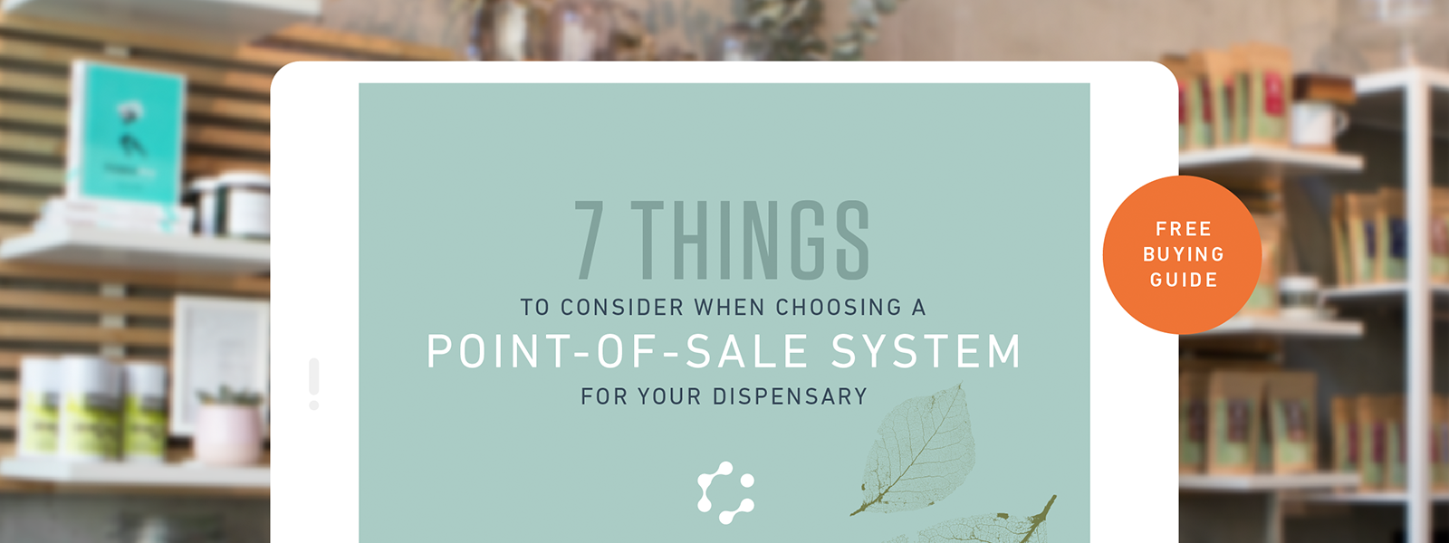 How To Choose A Pos System For Your Cannabis Dispensary