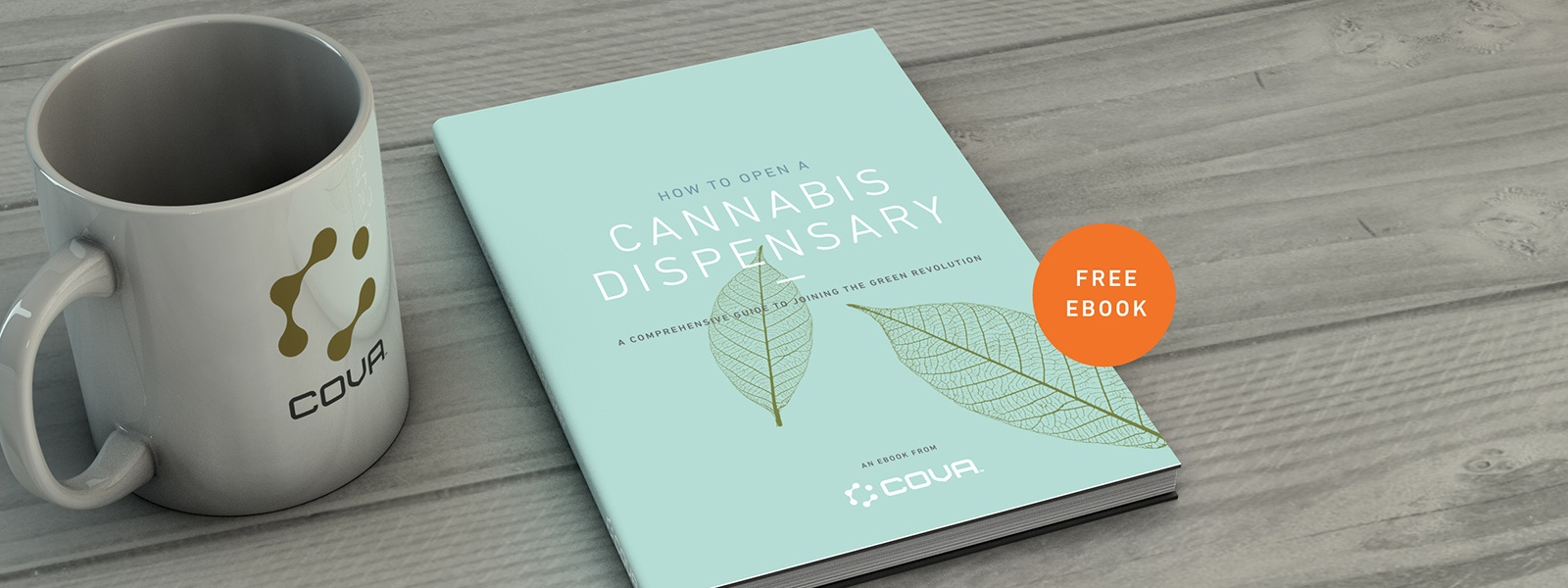 How to Open A Cannabis Dispensary Ebook