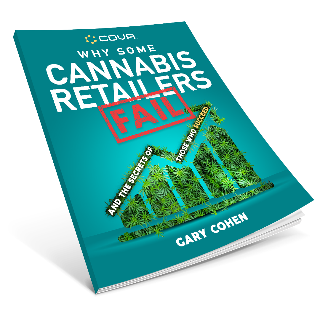 Why Cannabis Retailers Fail eBook