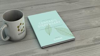 How to open a Cannabis Dispensary store Ebook