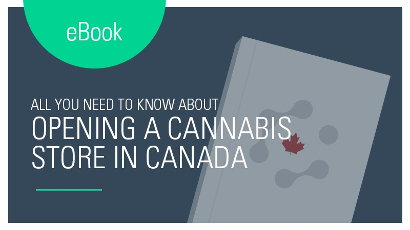 Ebook: How to Open a Cannabis Store in Canada