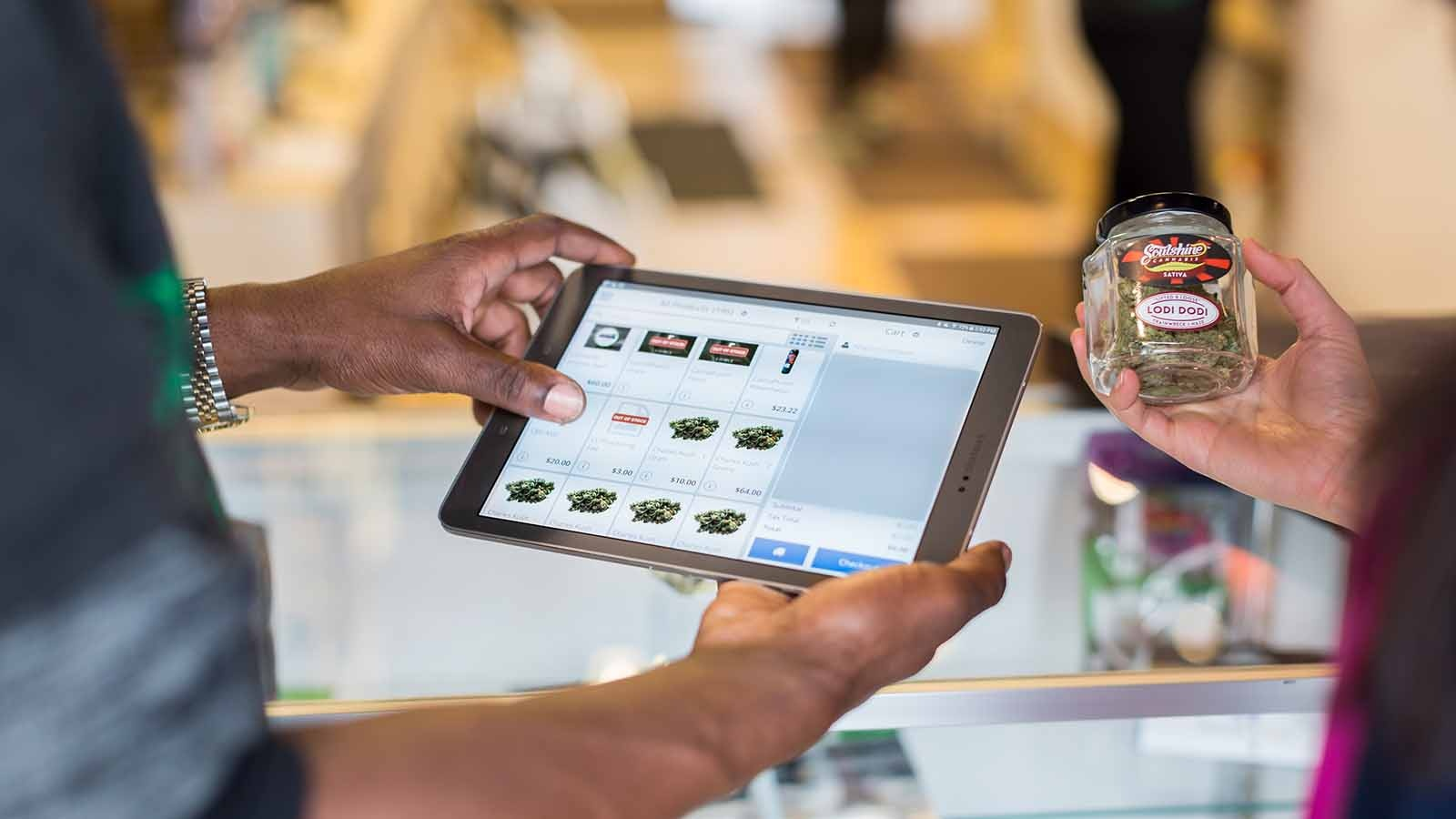 4 Inventory Management Questions to Ask When Buying a Cannabis Retail POS