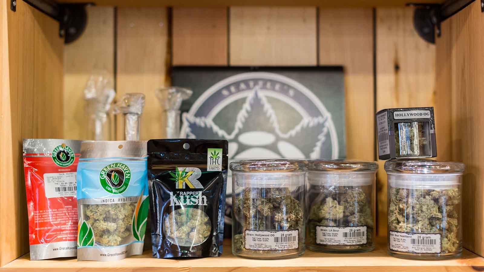 Top 6 Inventory Metrics to Maximize Cannabis Dispensary Profits