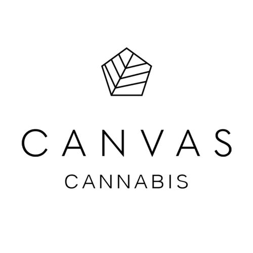 Canvas-Cannabis