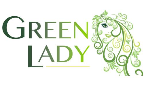 Green-Lady