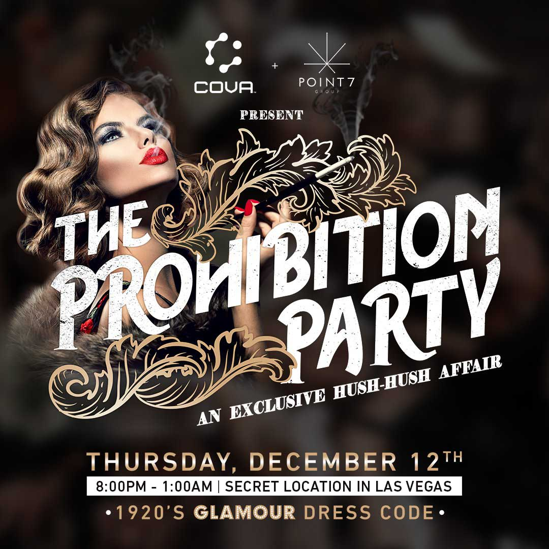 COVA | The Prohibition Party