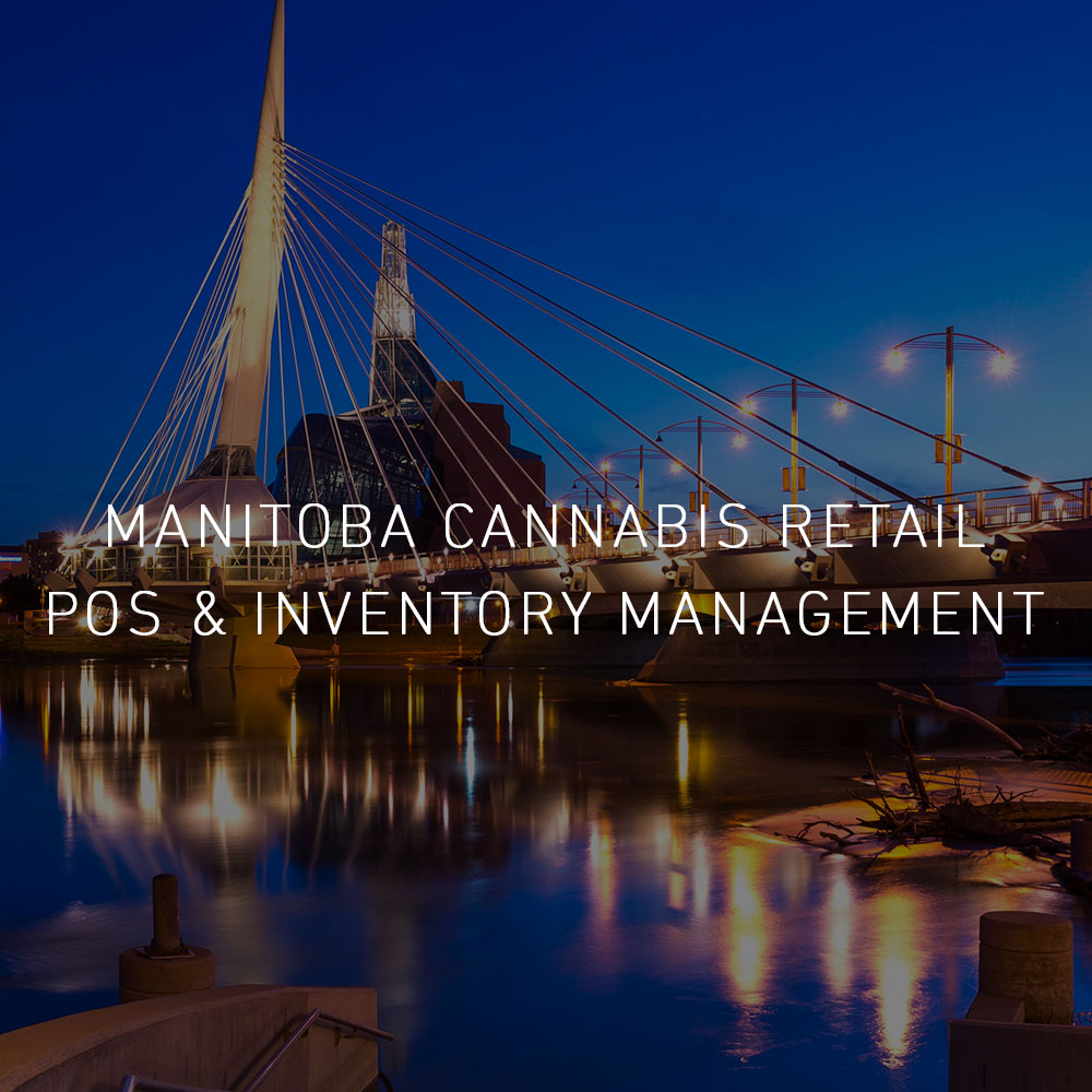 COVA | Manitoba Cannabis Dispensaries