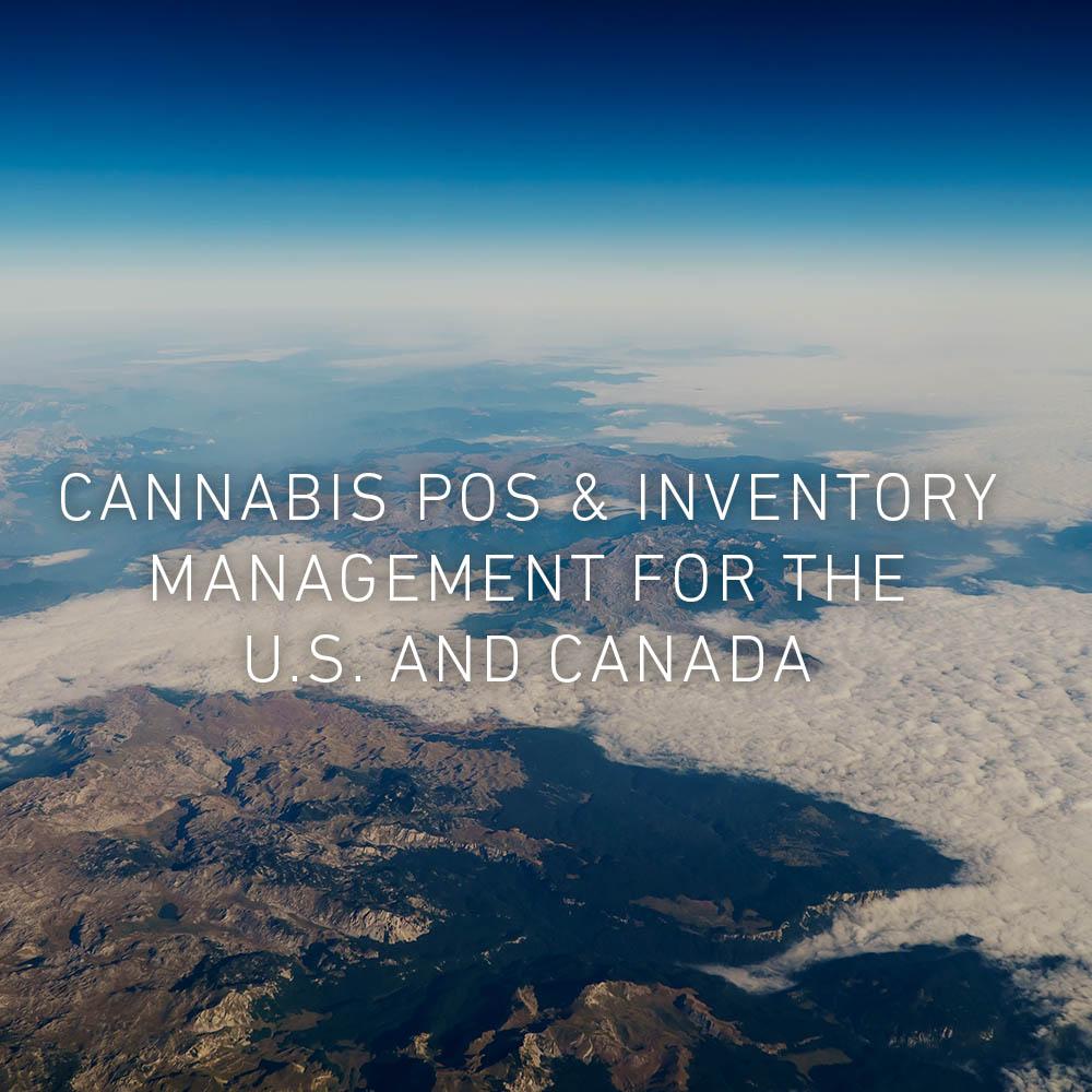 COVA | Cannabis POS Inventory Management