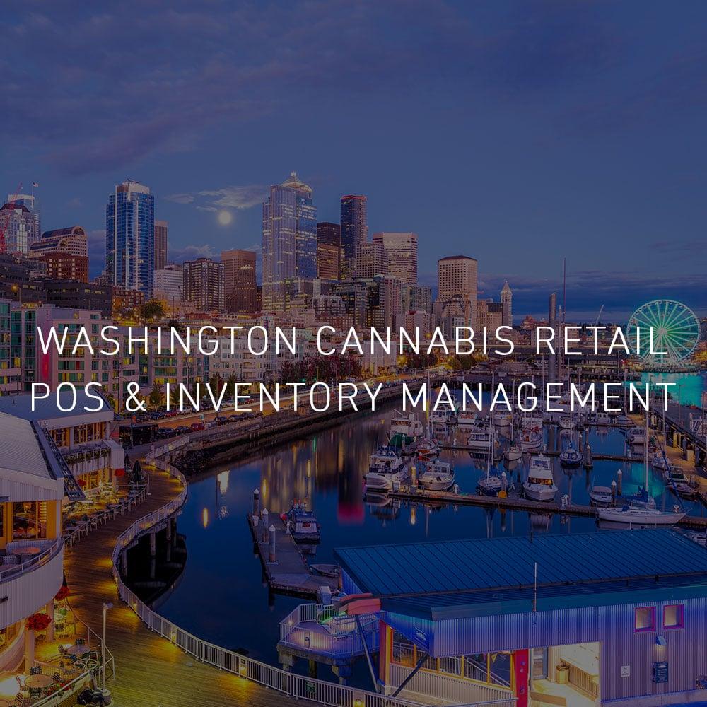 COVA | Washington Cannabis Dispensaries