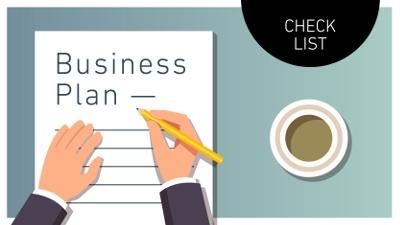 GUIDE: BUSINESS PLAN CHECKLIST