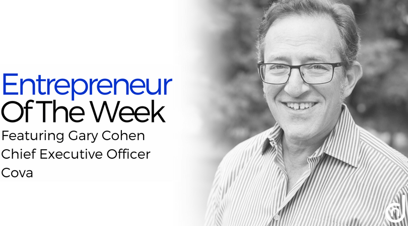 Entrepreneur of the Week: Gary Cohen