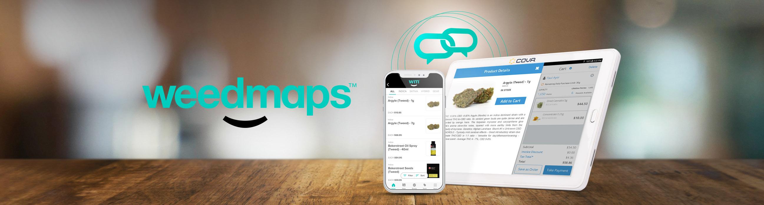 Cova | Weedmaps